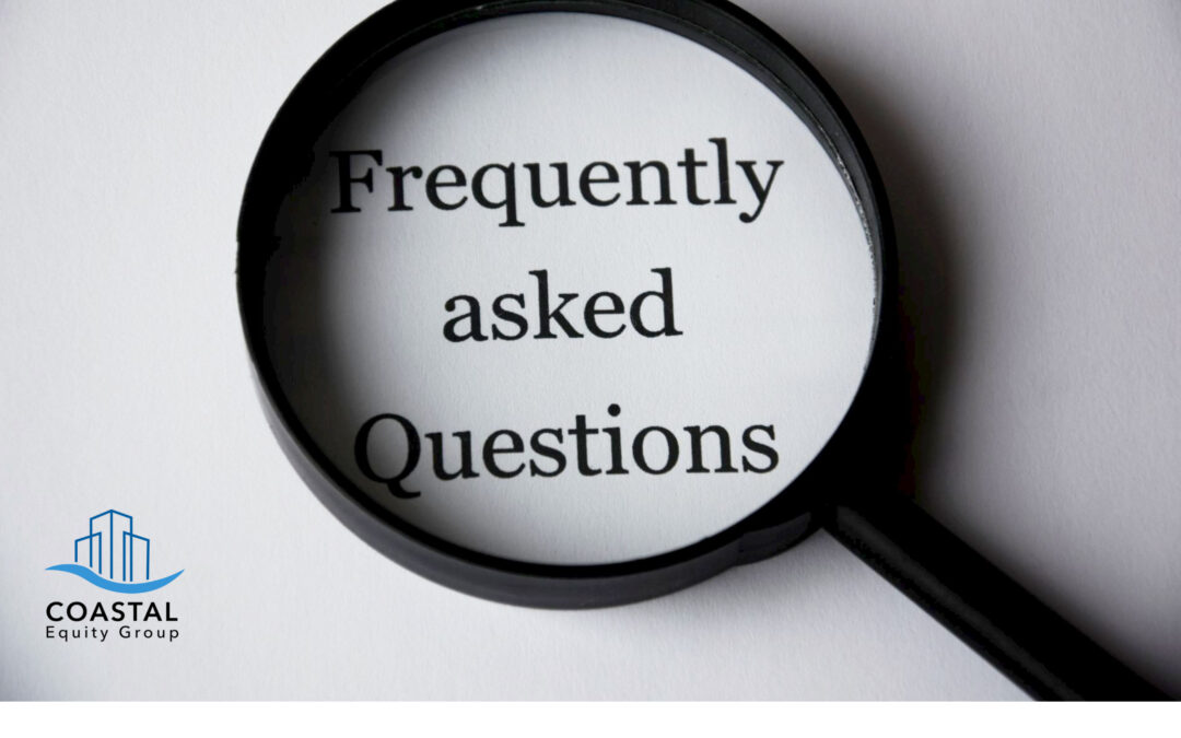 Commonly Asked Real Estate Questions by New Investors